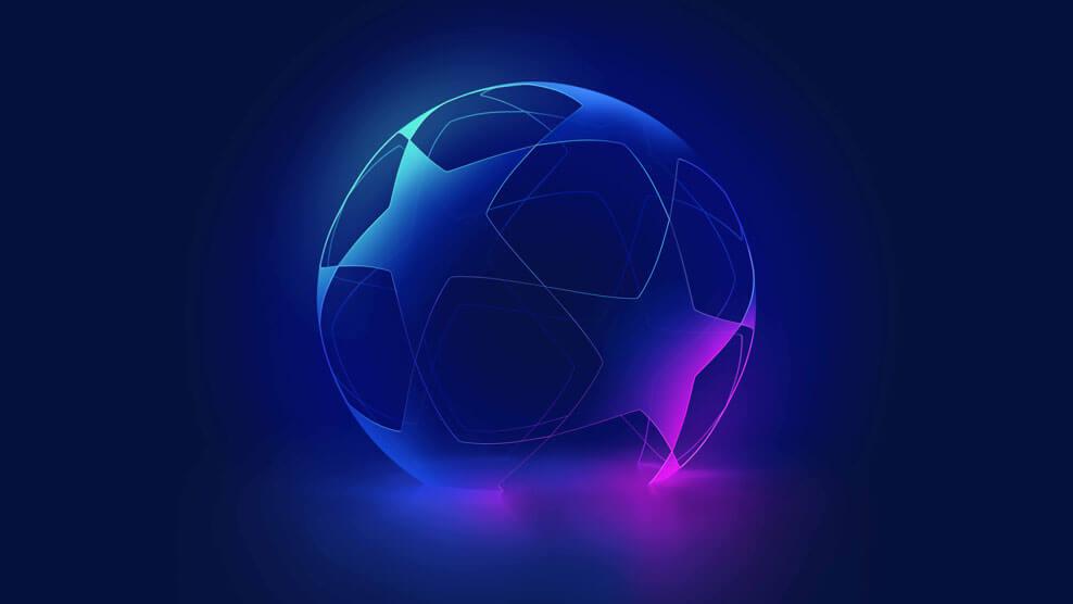 Champions League vindere